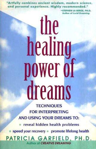 9780671791889: Healing Power of Dreams