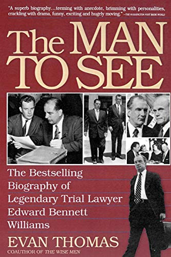 9780671792114: The Man to See