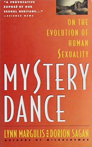 9780671792268: Mystery Dance: On the Evolution of Human Sexuality