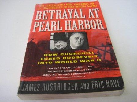 9780671792312: Betrayal at Pearl Harbor