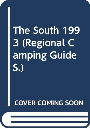 9780671792596: Woodall's 1993 Regional Camping Guide: The South: Alabama, Florida, Georgia, Kentucky, .......... (Woodall's The South Campground Guide)