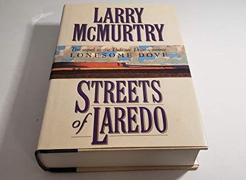 9780671792817: Streets of Laredo