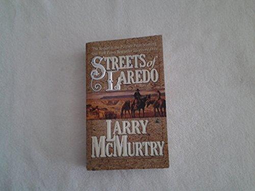 9780671792824: Streets of Laredo