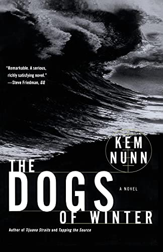 9780671793340: The Dogs of Winter