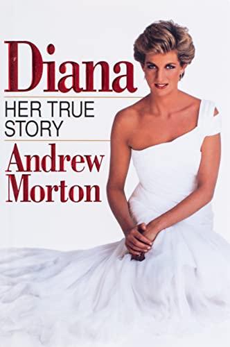 9780671793630: Diana: Her True Story