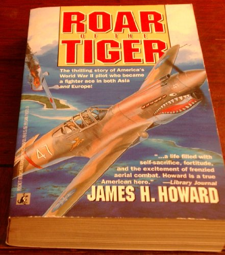 9780671793715: Roar of the Tiger