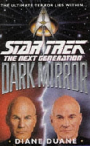 9780671793777: Dark Mirror (Star Trek: The Next Generation)