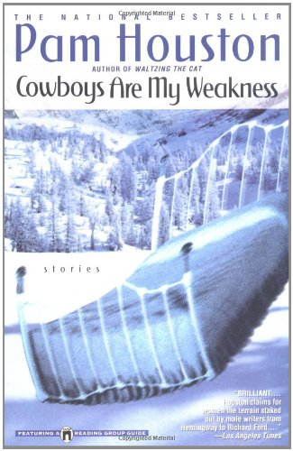COWBOYS ARE MY WEAKNESS (SIGNED)