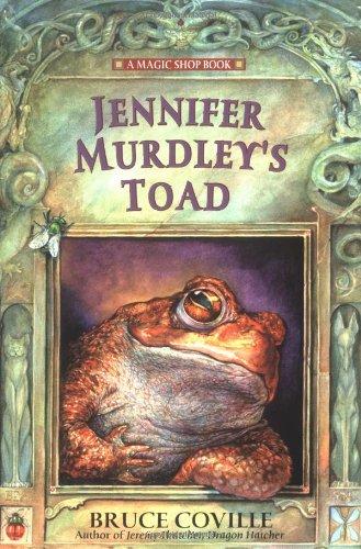 9780671794019: Jennifer Murdley's Toad (Magic Shop Books)