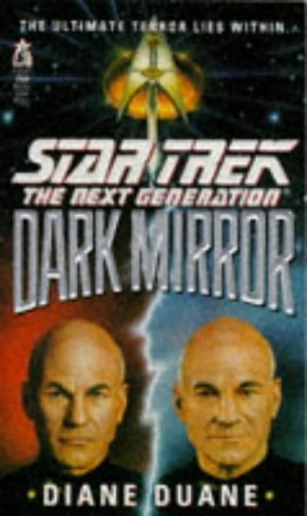 9780671794385: Dark Mirror (Star Trek: The Next Generation)