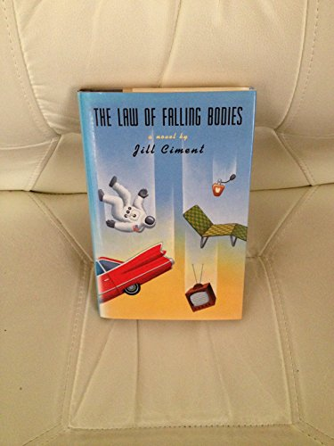 9780671794514: The Law of Falling Bodies