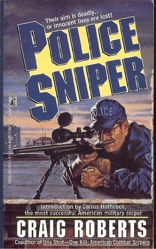 9780671794590: Police Sniper