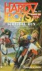 Survival Run (Ring of Evil #2) (Hardy Boys Casefiles, Case 77) (9780671794613) by Franklin W. Dixon