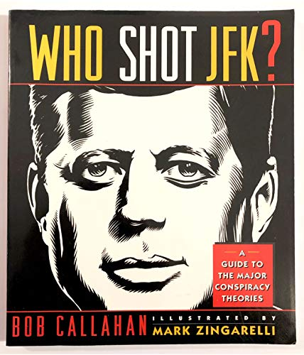 9780671794941: Who Shot JFK?: A Guide to the Major Conspiracy Theories