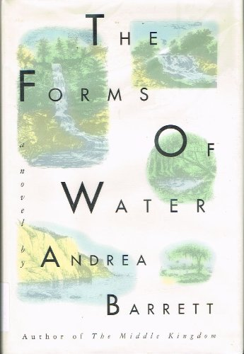 9780671795214: The Forms of Water
