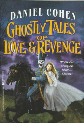 9780671795238: Ghostly Tales of Love & Revenge: Ghostly Tales of Love & Revenge
