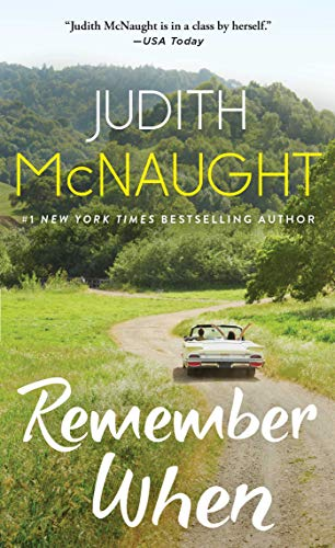 Remember When (The Foster Saga): McNaught, Judith