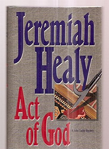 Act of God: Jeremiah Healy