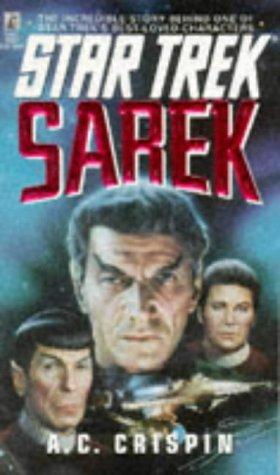 9780671795627: Star Trek: Sarek