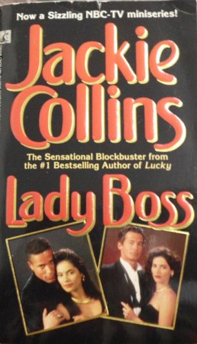 Lady Boss: Jackie Collins
