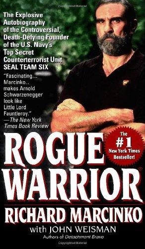 9780671795931: Rogue Warrior