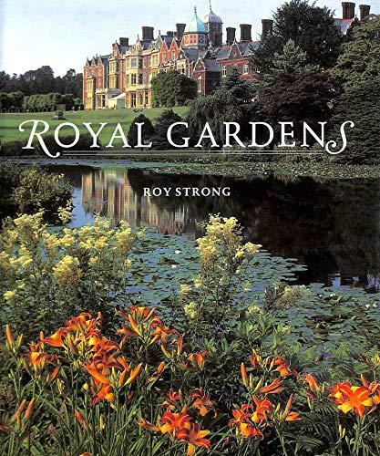 9780671795948: Royal Gardens