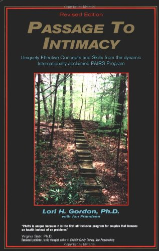 9780671795962: Passage to Intimacy