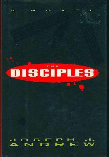 9780671795993: The Disciples: A Novel