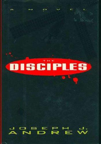 The Disciples: Andrew, Joseph J.