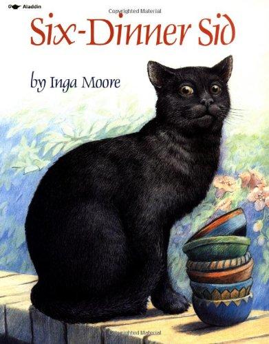 9780671796136: Six-Dinner Sid