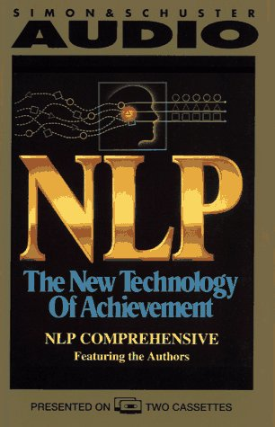 9780671796389: NLP: The New Technology of Achievement