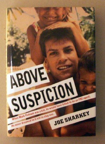 9780671796440: Above Suspicion