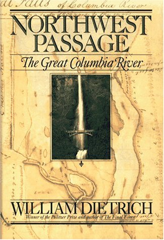 9780671796501: Northwest Passage: The Great Columbia River