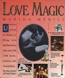 9780671796846: Love Magic