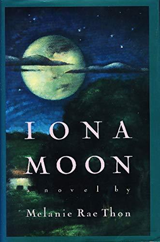 9780671796877: Iona Moon