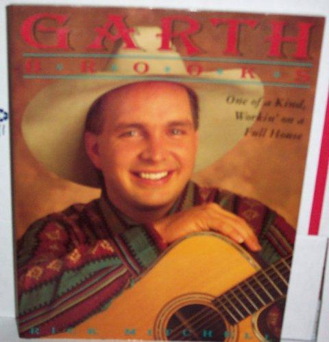 9780671796884: Garth Brooks: One of a Kind Workin' on a Full House