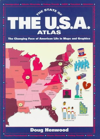 The State of the U. S. A. Atlas