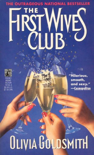 9780671797058: The First Wives Club