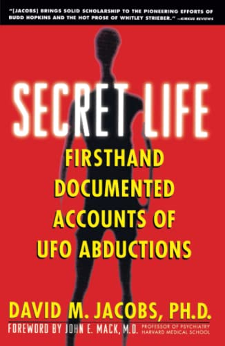 9780671797201: Secret Life: Firsthand, Documented Accounts of Ufo Abductions