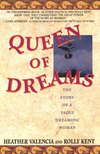 9780671797232: Queen of Dreams