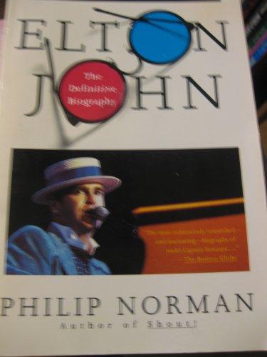 Elton John: Norman, Philip