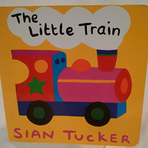 9780671797386: LITTLE TRAIN, THE