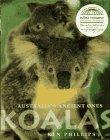 Koalas : Australia's Ancient Ones: Ken Phillips