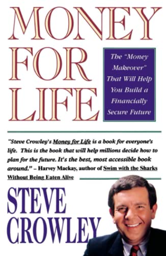 9780671797836: Money For Life