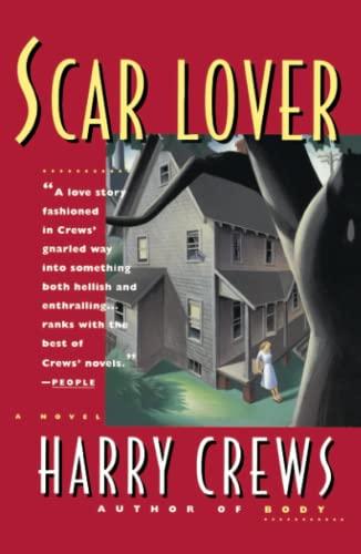 9780671797867: Scar Lover