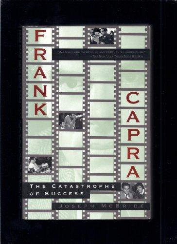 9780671797881: Frank Capra