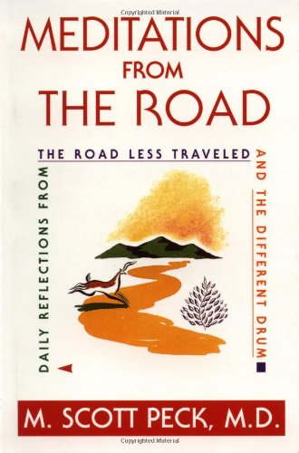 9780671797997: Meditations from the Road