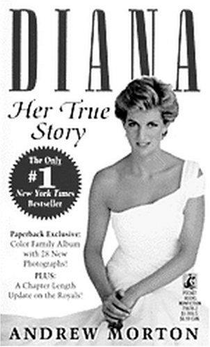 9780671798789: Diana: Her True Story