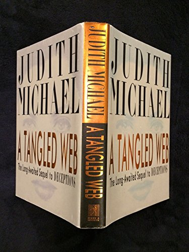 A Tangled Web: A Novel: Michael, Judith