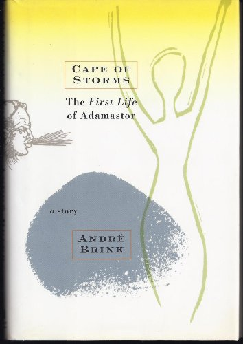Cape Of Storms: The First Life Of: Brink, Andre P.
